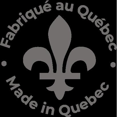 Logo Made in Quebec