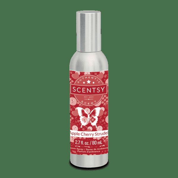 Apple Cherry Strudel Room Spray
