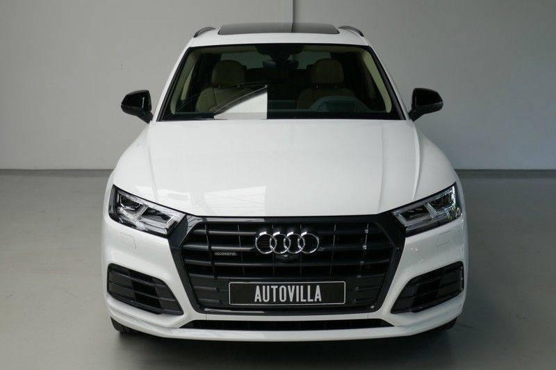 """Audi Q5 2.0 TDI quattro Design Panorama - 20""""LM afbeelding 2"""