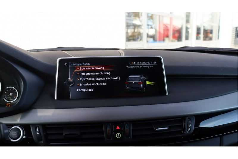 BMW X5 M50d High Executive, 7 pers, Harman/Kardon, Head-Up Display afbeelding 13
