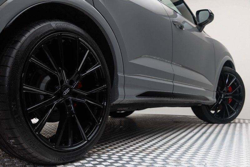 "Audi RSQ3 Sportback 2.5 TFSI 400pk Quattro Panoramadak BlackOptic B&O ValconaLeder+Memory Matrix Navi/MMI DriveSelect Keyless Trekhaak Camera 21"" Pdc afbeelding 9"