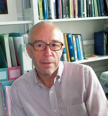 Tony Hartley