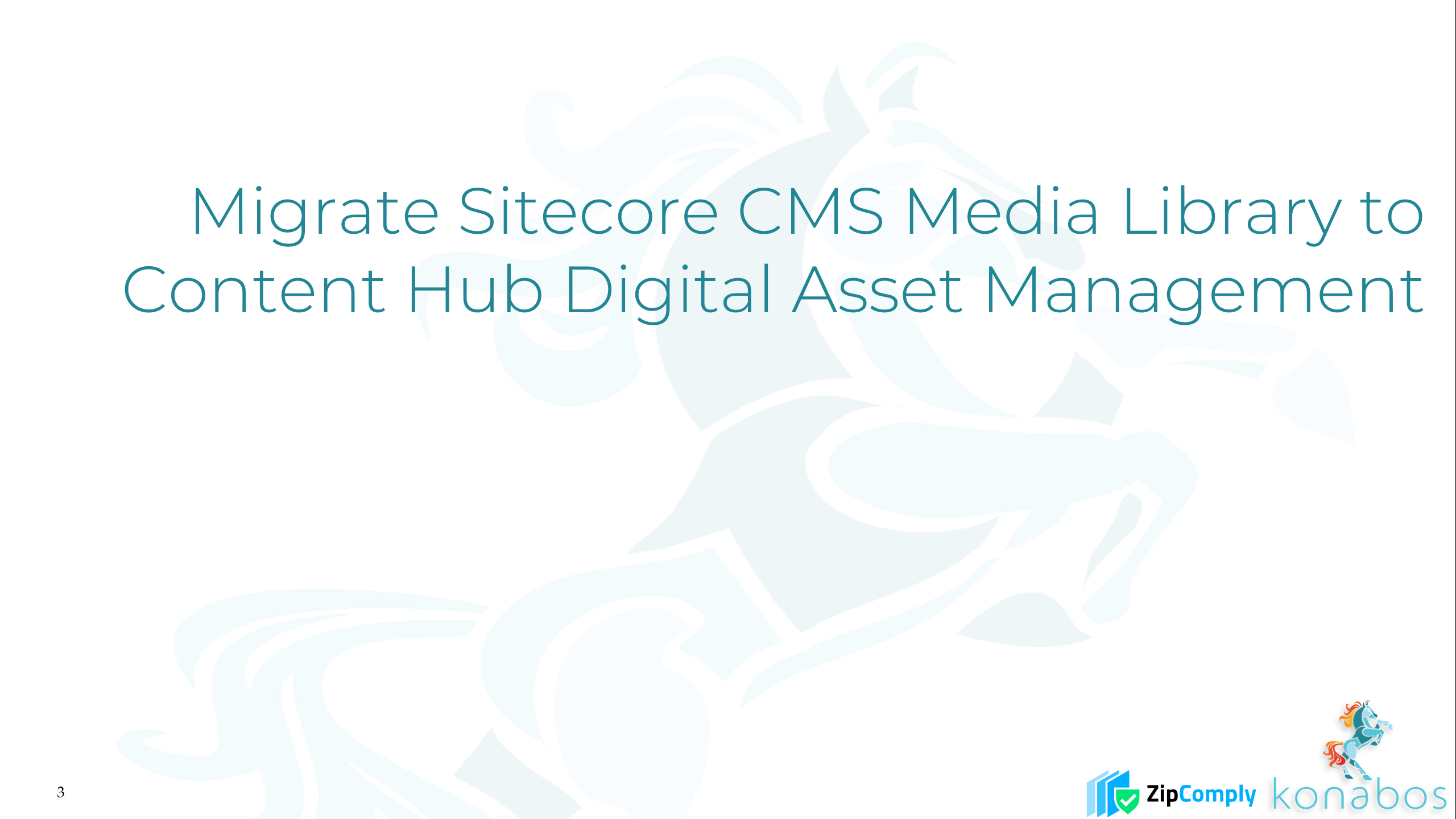 Migrate Assets from Sitecore CMS to Content Hub Digital Asset Management ( DAM ) in Powerful Ways