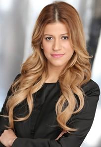Nicol Hajjar, Attorney
