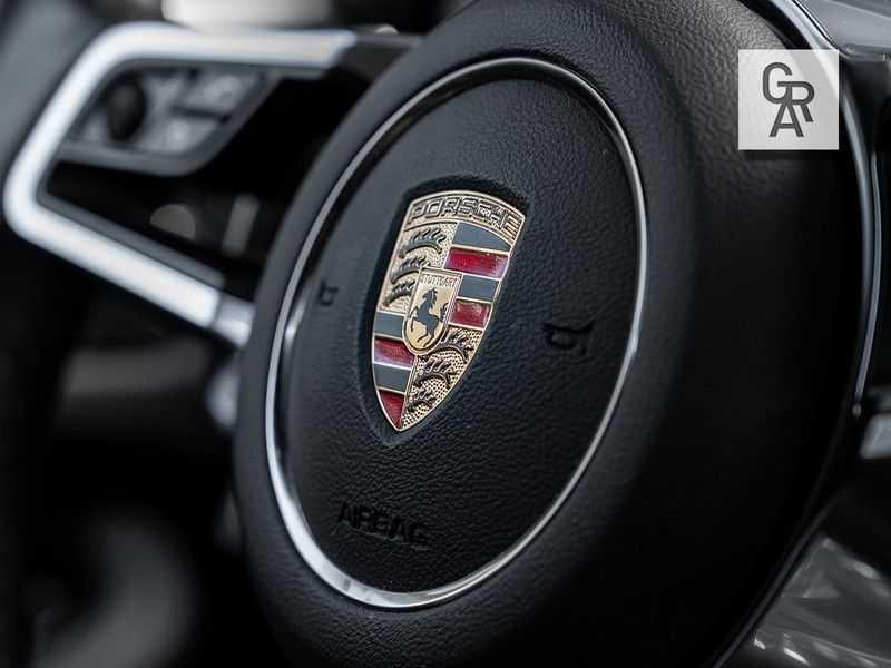 Porsche Macan 3.0 D S afbeelding 18