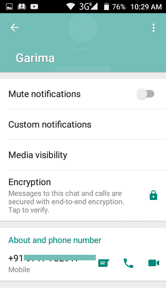 What Happens When You Block Someone On Whatsapp Covve