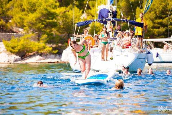 Must-See Spots On A Croatia Sailing Break