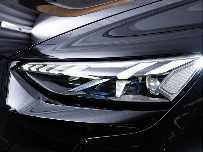 "Audi e-tron GT PRIJS IN. BTW, B&O,21"",LASER,SPORSTOELEN afbeelding 8"
