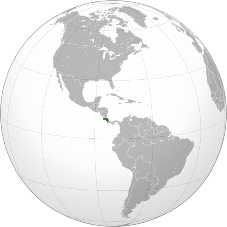 Map from Wikipedia.