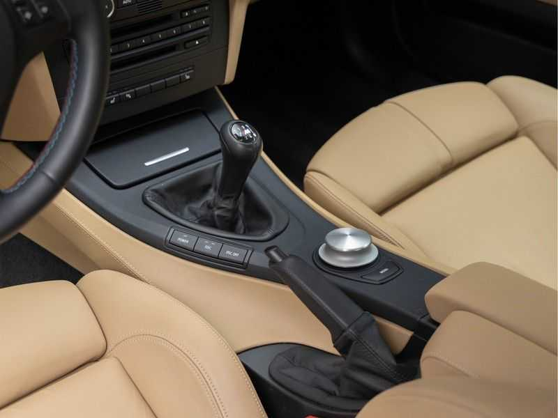 BMW 3 Serie Coupe M3 afbeelding 18
