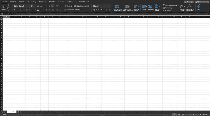 Preview 2 Excel
