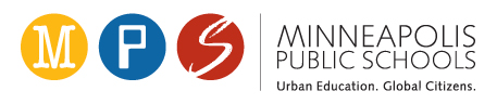 Minneapolis Public Schools: Urban Education. Global Citizens.