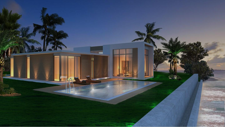 Villa Miami cover image