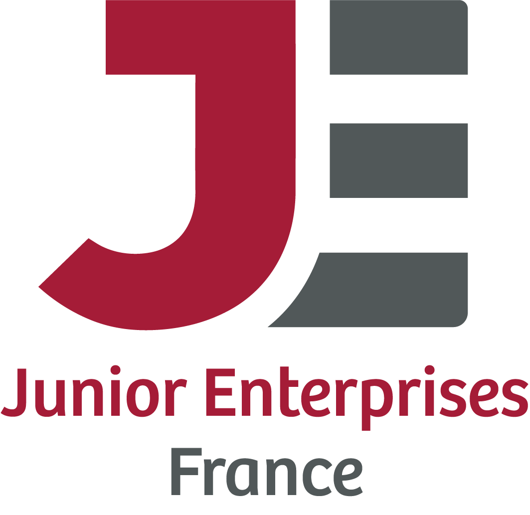 Junior-Enterprises France Logo