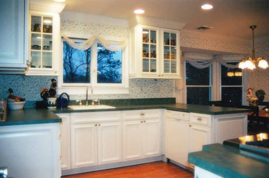 Kitchen Blakewood Construction 01