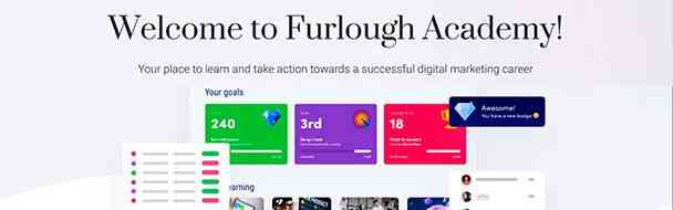 Welcome to Furlough Academy