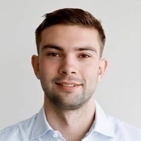 Marcus Reichsthaler Møller fra Billy Regnskabsprogram