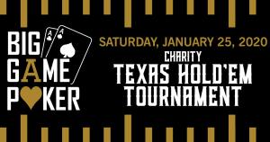 January 2020 Texas Holdem Tournament - THe PM Group - San Antonio Advertising Agency