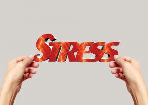 Menarik nafas panjang membantu redakan stres