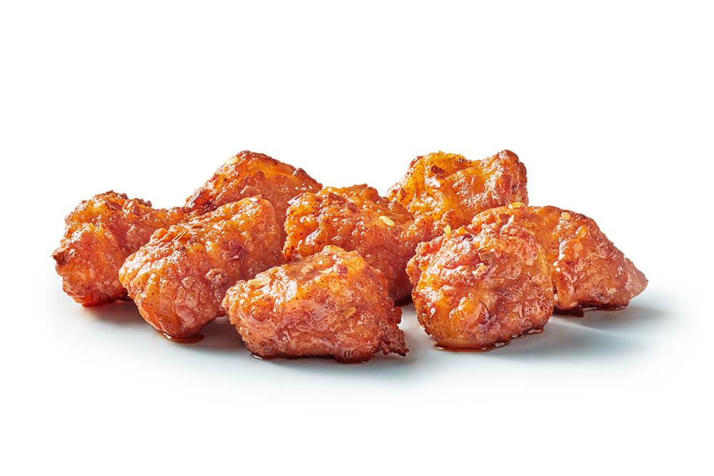 Photo of Hot Honey Nuggets