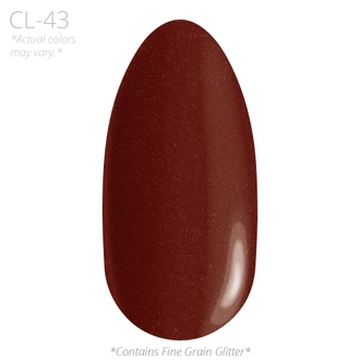 Classic Collection, Dip Color Powder, CL43