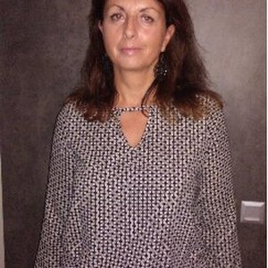 Caroline Marouzé