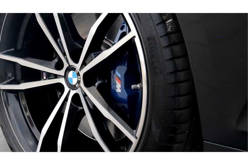 BMW 3 Serie 330i High Executive M-Sport Leder, Schuifdak, Harman/Kardon afbeelding 5