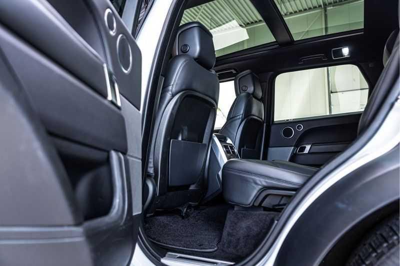 Land Rover Range Rover Sport 3.0 SDV6 HSE Dynamic | Panorama | Matrix-LED | Stuurwiel verwarmd afbeelding 20