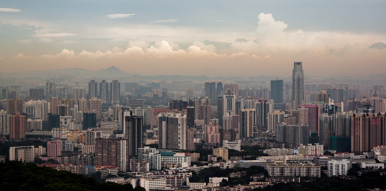 Urbanization and the Future of Cities at Geo2050