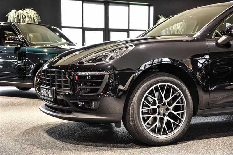 Porsche Macan 2.0 PANO.DAK+BOSE+PASM+20INCH+BIXENON afbeelding 15