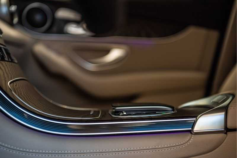 Mercedes-Benz GLC Coupé 300 4MATIC AMG | Night pakket | Distronic | Memory |Sound systeem | Sfeerverlichting | Luxury interieur | Apple Carplay | afbeelding 22
