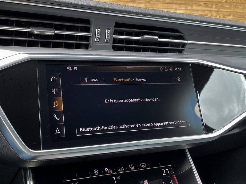 Audi RS6 4.0 V8 TFSI Quattro **B&O/4WS/RS Dynamic/ACC/Pan.dak/HUD** afbeelding 22