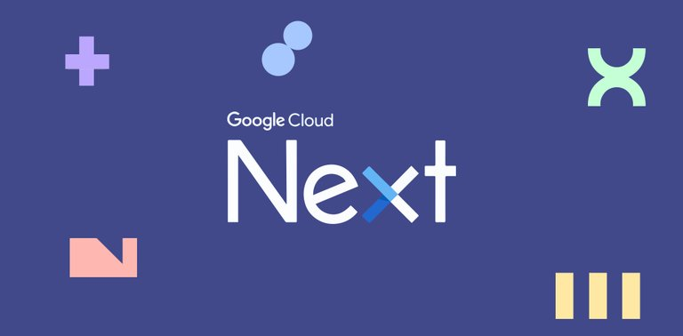 Image - Check us Out at Google Next