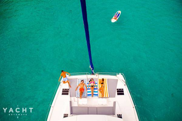 Four reasons to combine a stay in Split with boat hire in Croatia