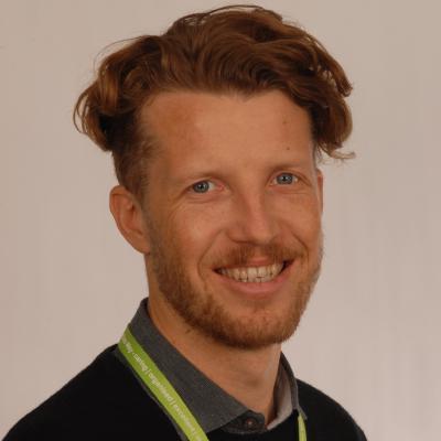 Image of Dr Josef Huemer