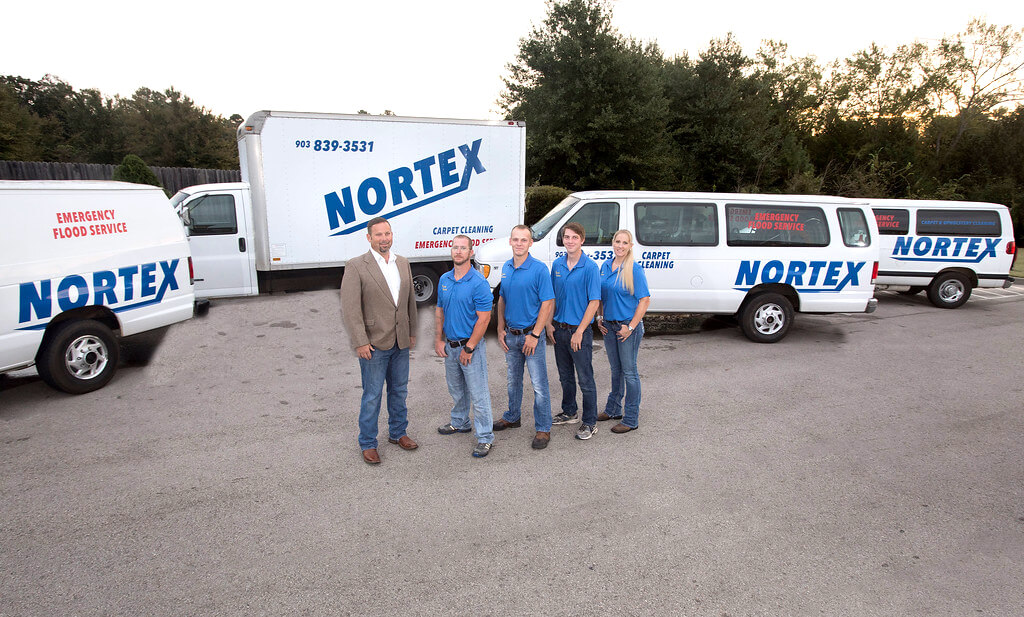 Nortex Restoration Professionals Tyler, TX