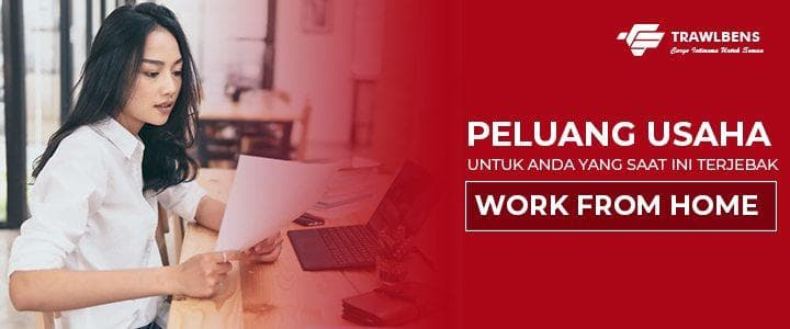 Peluang Usaha Selama Work From Home