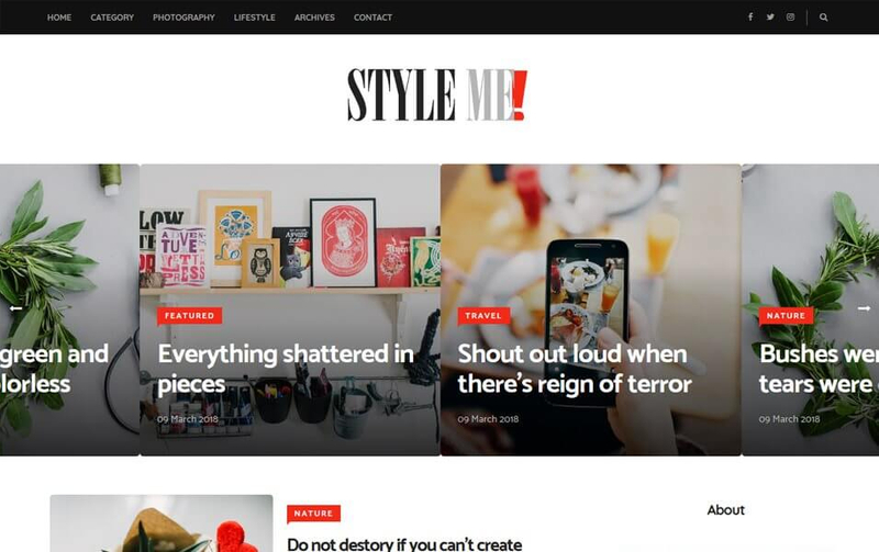 Style-Me-Responsive-Blogger-Template