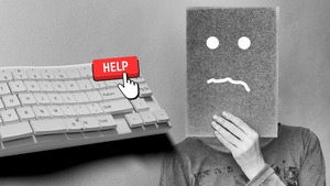 What to Do When Your Keyboard is Not Working