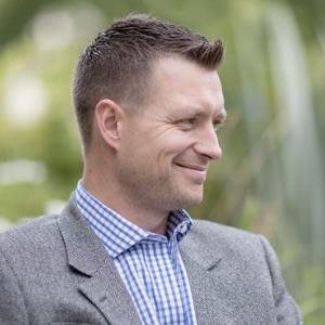 Geoff Watts Profile