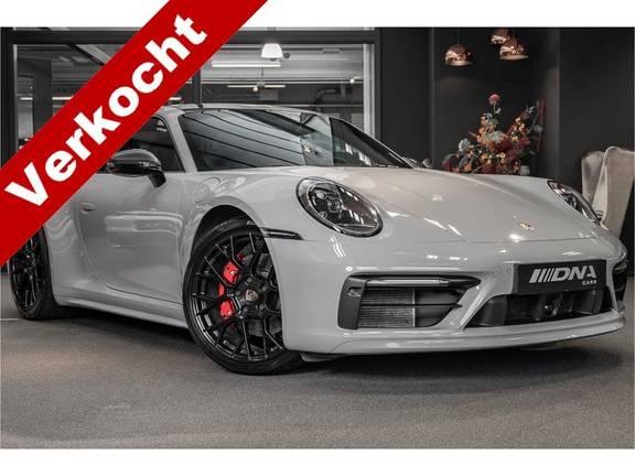 Porsche 911 992 4S Sport Design Carbon Dak Spiegels Pasm-10 3.0 Carrera 4 S