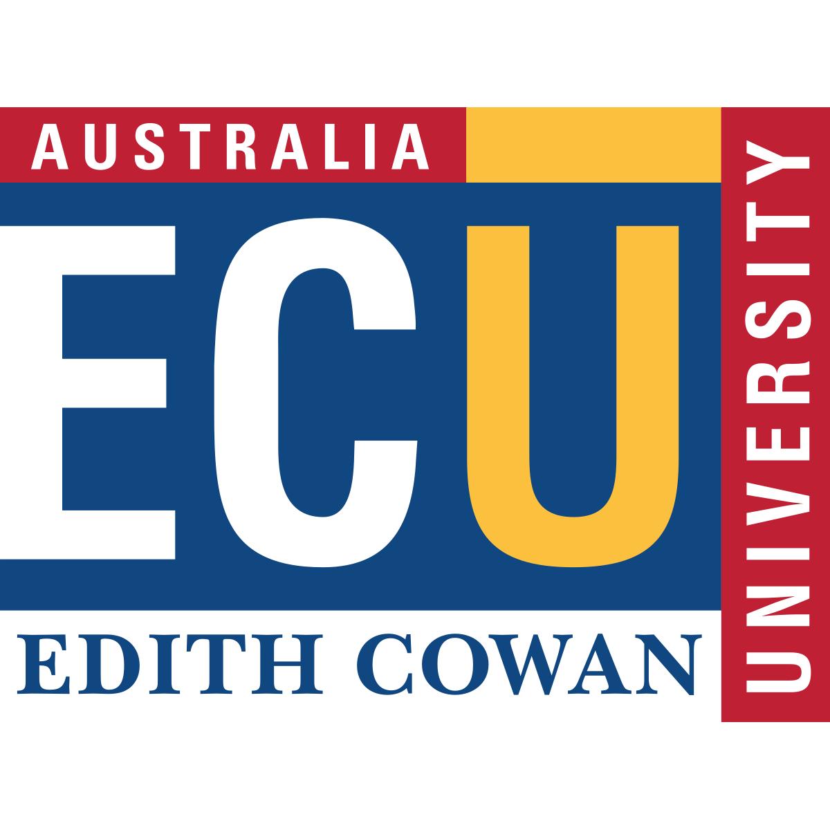 Edith Cowan University  logo