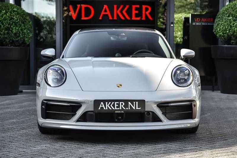 Porsche 911 4S LIFT+BURMESTER+SPORTDESIGN+PDCC NP.231K afbeelding 16