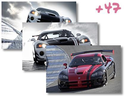 Dodge theme pack