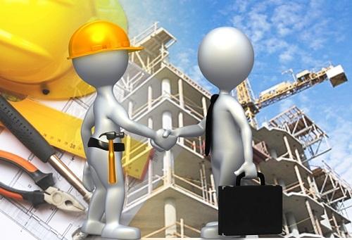 Sukses Menjalankan Bisnis Kontraktor
