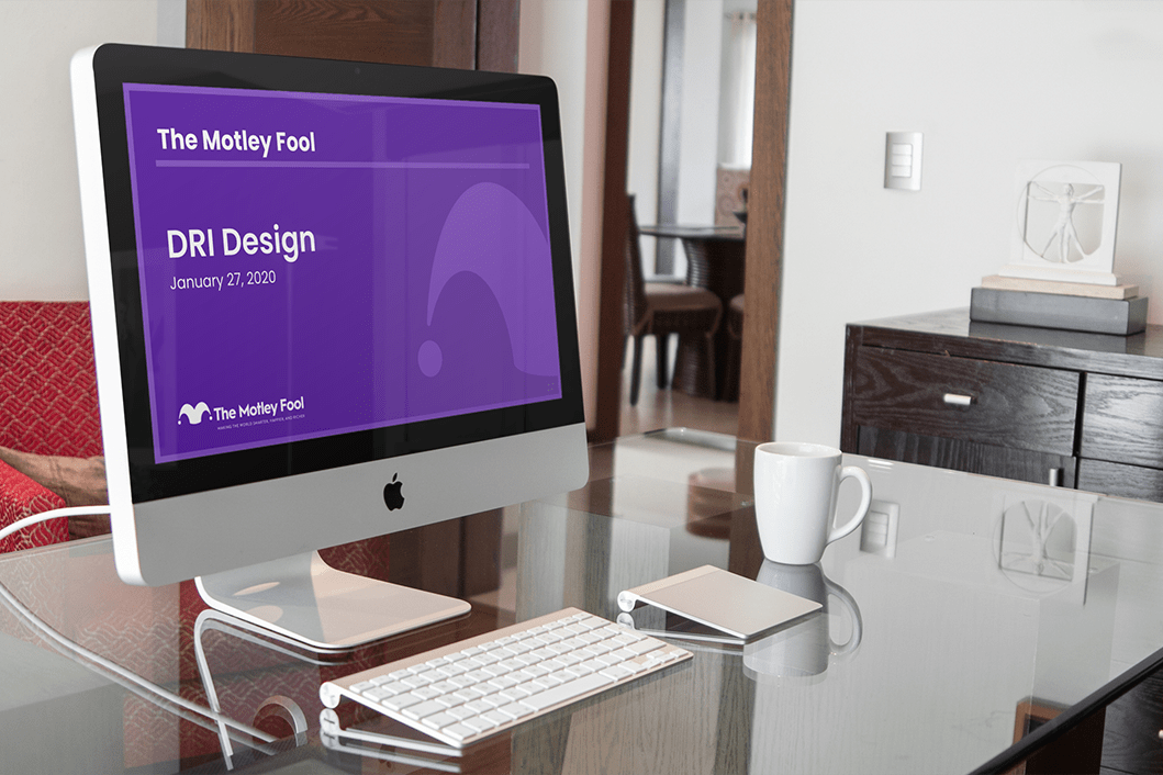 Product Design & Development Process