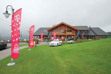 Slovak Telekom Golf Season 2014