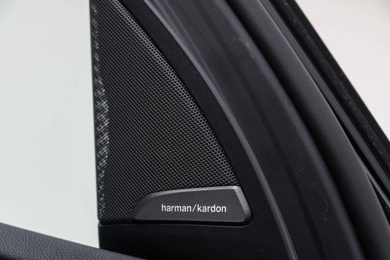 "BMW X3 M40i xDrive 340pk Panoramadak VirtualCockpit ShadowLine Sportleder+Memory Head-Up ACC Harman/Kardon AmbientLight Keyless 20"" 360Camera ParkAssist Pdc afbeelding 15"
