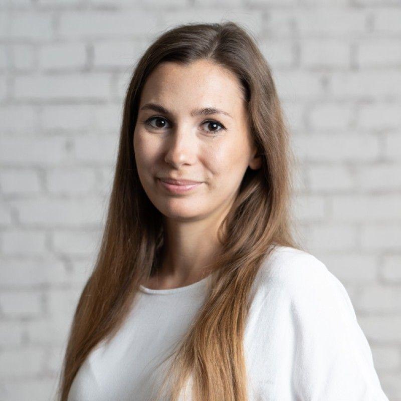 Natalia Urbańska