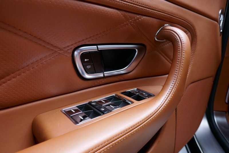 Bentley Continental GT 6.0 W12 GT Speed afbeelding 25